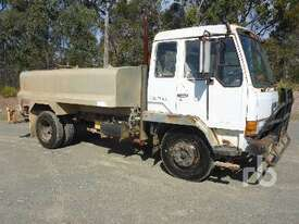 MITSUBISHI FK4189A Water Truck - picture0' - Click to enlarge