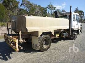 MITSUBISHI FK4189A Water Truck - picture2' - Click to enlarge