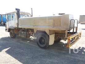 MITSUBISHI FK4189A Water Truck - picture3' - Click to enlarge