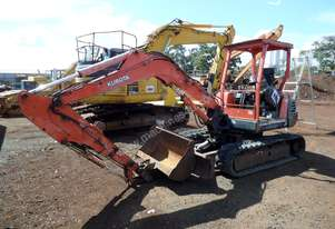 2002 Kubota KX161-2 Excavator *CONDITIONS APPLY*