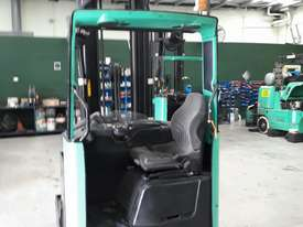 Good Condition 2012 Mitsubishi RB20NH Forklift for sale - picture2' - Click to enlarge