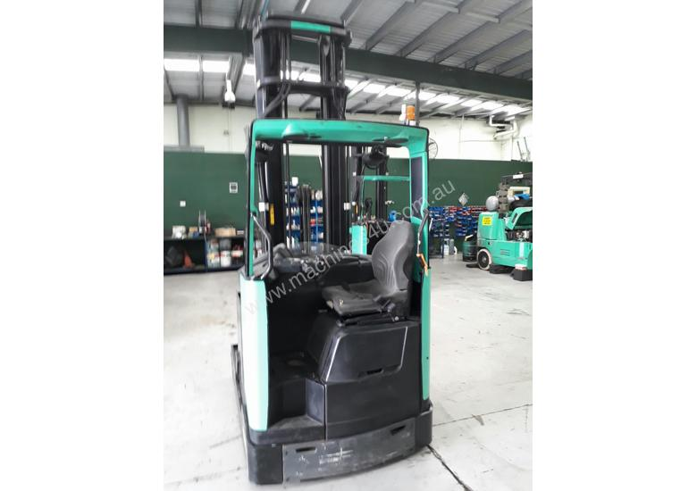 Good Condition 2012 Mitsubishi RB20NH Forklift for sale