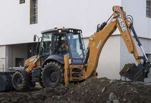 CASE 580ST T-SERIES BACKHOE LOADERS