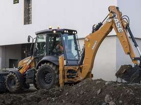 CASE 580ST T-SERIES BACKHOE LOADERS - picture0' - Click to enlarge