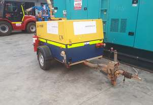 Price drop $4,000 Compair C76 275CFM Air Compressor