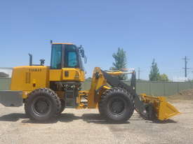 2019 TASMAN Wheel Loader TL280 Deutz Engine QuickHitch Aircon Cab - picture2' - Click to enlarge