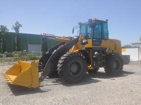 2019 TASMAN Wheel Loader TL280 Deutz Engine QuickHitch Aircon Cab - picture3' - Click to enlarge