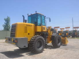 2019 TASMAN Wheel Loader TL280 Deutz Engine QuickHitch Aircon Cab - picture4' - Click to enlarge