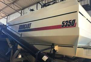 Bourgault 5350 Air Seeder Cart Seeding/Planting Equip