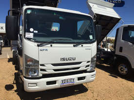 Isuzu NPR65-190  Tipper Truck - picture0' - Click to enlarge