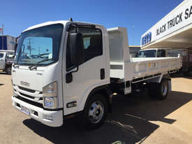 Isuzu NPR65-190  Tipper Truck - picture1' - Click to enlarge