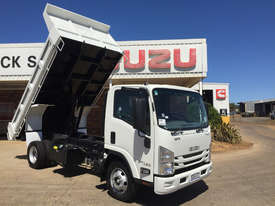 Isuzu NPR65-190  Tipper Truck - picture2' - Click to enlarge