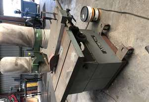 Delta Rip and Table saw three phase