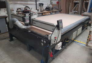 Multicam CNC Router Machine with Auto Tool Change and Vacuum Table - 3.6m x 1.8m
