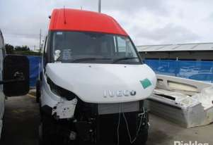 Iveco 2017   Daily
