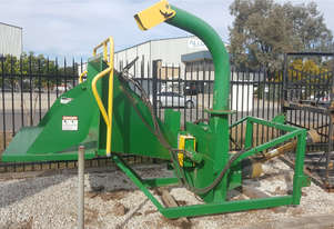 Agrifarm AWC Wood Chipper Forestry Equipment