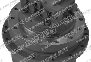 KOMATSU Genuine Replacement Final Drive / Travel Motor / Track Drive