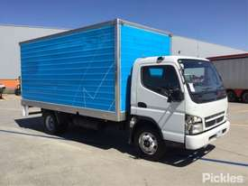 2010 Mitsubishi Canter FE85 - picture0' - Click to enlarge
