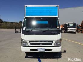 2010 Mitsubishi Canter FE85 - picture1' - Click to enlarge