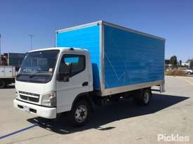 2010 Mitsubishi Canter FE85 - picture2' - Click to enlarge