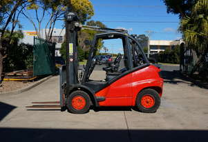 Linde HIRE or SALE 4 T    H40T