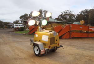 Lighting Tower Mobile Allmand Bros ALD4050D