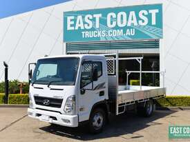 2019 Hyundai MIGHTY EX4  Tray Dropside   - picture0' - Click to enlarge