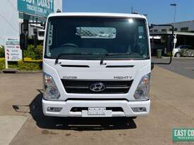 2019 Hyundai MIGHTY EX4  Tray Dropside   - picture1' - Click to enlarge
