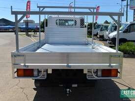 2019 Hyundai MIGHTY EX4  Tray Dropside   - picture5' - Click to enlarge