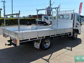 2019 Hyundai MIGHTY EX4  Tray Dropside   - picture6' - Click to enlarge