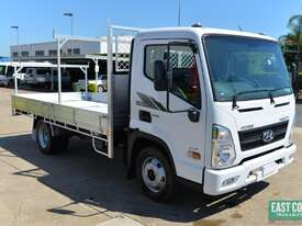 2019 Hyundai MIGHTY EX4  Tray Dropside   - picture9' - Click to enlarge