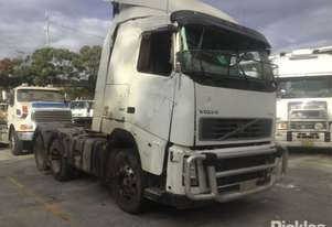 Volvo 2007   FH16