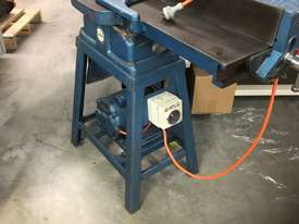 jointer/planer table 1200mm x 150mm  - picture0' - Click to enlarge
