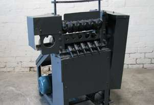 Heavy Duty Wire Stripping Stripper Machine Copper Cable - 3kW