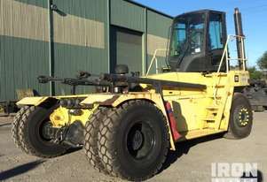 2012 Hyster H22.00XM-12EC Container Handler