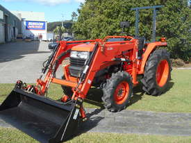 NEW KUBOTA 35HP TRACTOR - picture1' - Click to enlarge