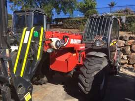 Manitou MHT-X950L Telehandler - picture0' - Click to enlarge