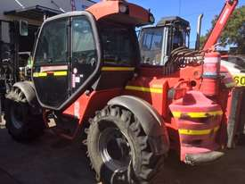 Manitou MHT-X950L Telehandler - picture1' - Click to enlarge