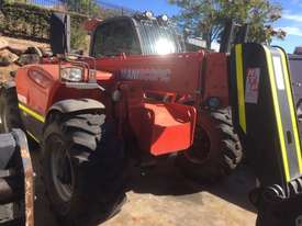 Manitou MHT-X950L Telehandler - picture8' - Click to enlarge