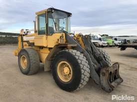 1997 Volvo L70C - picture0' - Click to enlarge