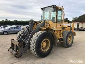 1997 Volvo L70C - picture2' - Click to enlarge