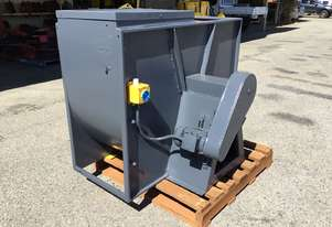 SMITHS INDUSTRIAL BELT DRIVEN CENTRIFUGAL BLOWER 1 HP / 3 PHASE