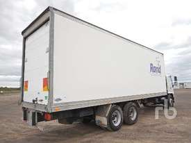 HINO FL8J Reefer Truck - picture1' - Click to enlarge