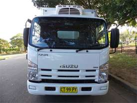 2010 Isuzu N Series - picture0' - Click to enlarge