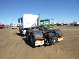 Volvo NH12 Primemover Truck - picture13' - Click to enlarge