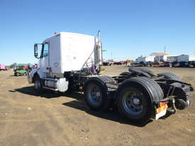 Volvo NH12 Primemover Truck - picture14' - Click to enlarge