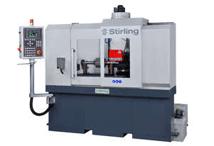 Stirling Automatic Tool & Cutter Grinder