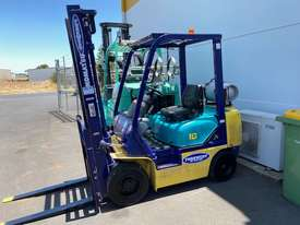 Komatsu FG18T-16 - picture0' - Click to enlarge