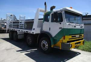 Iveco   2350G Beavertail