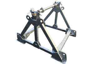 1.5 Tonne Basic Cable Drum Stand